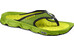 Salomon RX Break Sandals Men granny green/gecko green/black